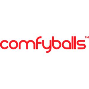 Klik hier voor de korting bij Comfyballs.nl