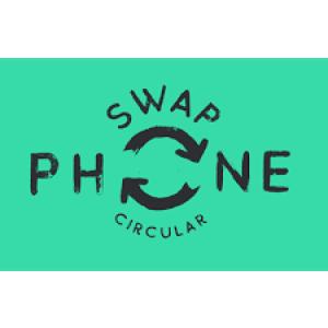 Klik hier voor de korting bij Swapphone