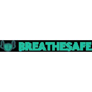 Klik hier voor de korting bij Breathesafe