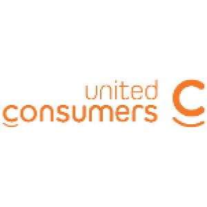 Klik hier voor de korting bij UnitedConsumers.com