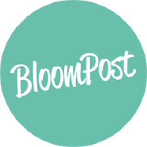 Klik hier voor de korting bij Bloompost
