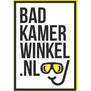 Klik hier voor de korting bij Badkamerwinkel.nl