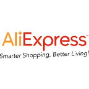 Klik hier voor de korting bij Aliexpress