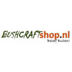 Klik hier voor de korting bij Bushcraftshop